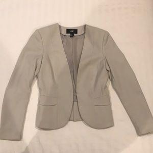 Grey H&M Blazer